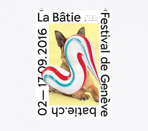 La Bâtie Festival