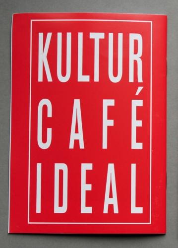 KULTUR CAFÉ IDEAL