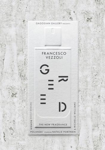 Francesco Vezzoli Invite
