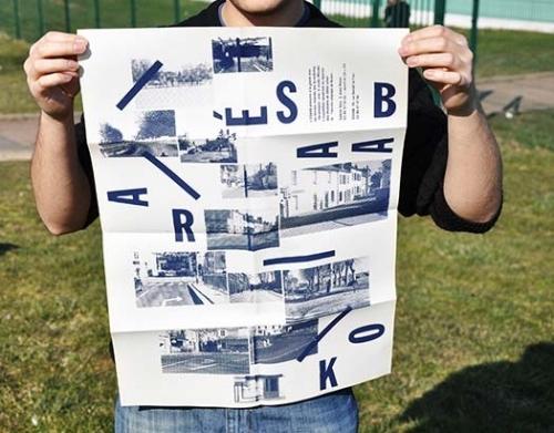 ésaab / Arko poster