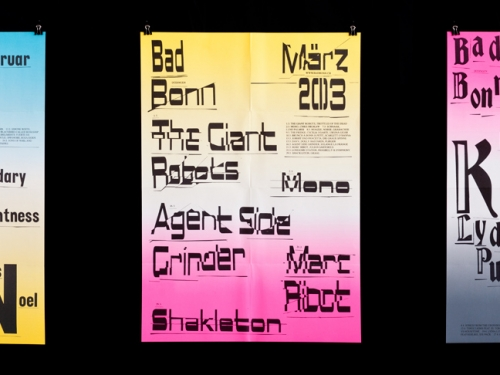 Bad Bonn 2013
