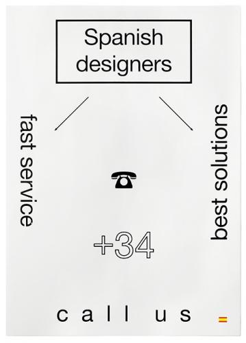 Spanish designers