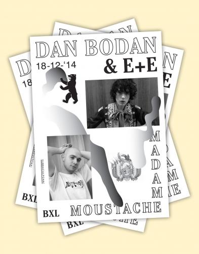 Dan Bodan & E+E