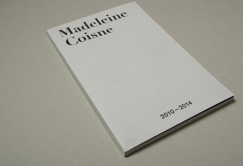 Madeleine Coisne