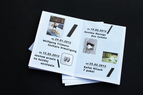 Zachęta gallery campaign