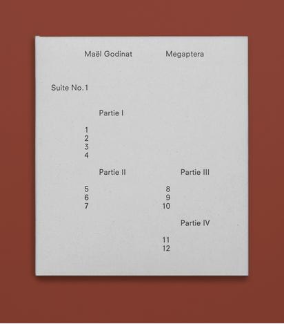Maël Godinat - Megaptera