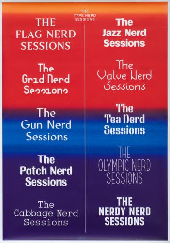 TheTypeNerdSessions