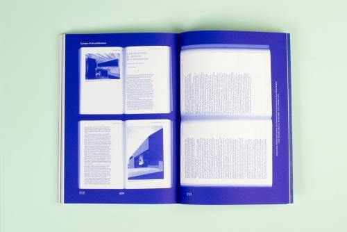 Catalog adn architecture 2003-2013