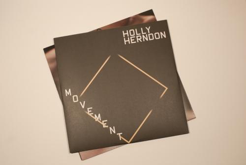 Holly Herndon — Movement