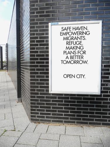 IABR Open City