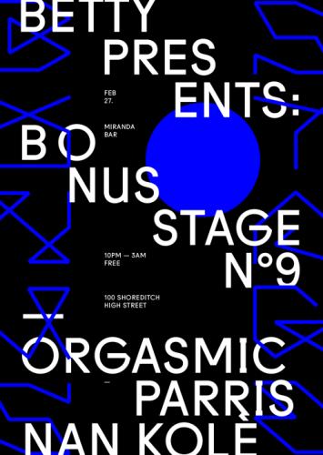 Bonus Stage n°9