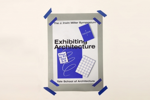 Exhibiting Architecture
