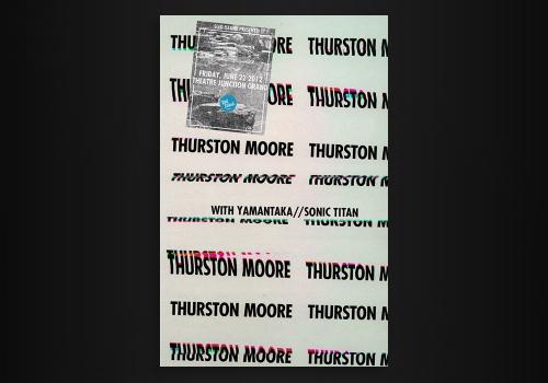 THURSTON MOORE