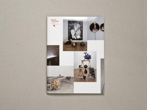 Espace Culturel Louis Vuitton