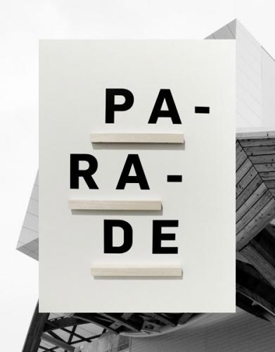 Parade — Exposition