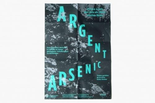 Argent/Arsenic