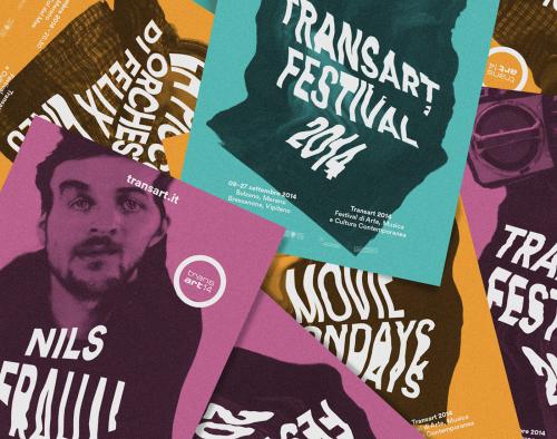 Transart Festival 2014