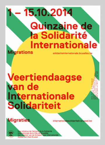 Quinzaine de la Solidarité internationale