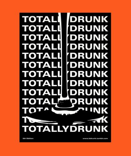 TotallyDrunk