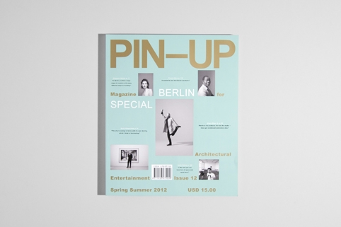 Pin-Up – The Berlin Special