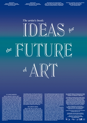 Ideas for the Future of Art