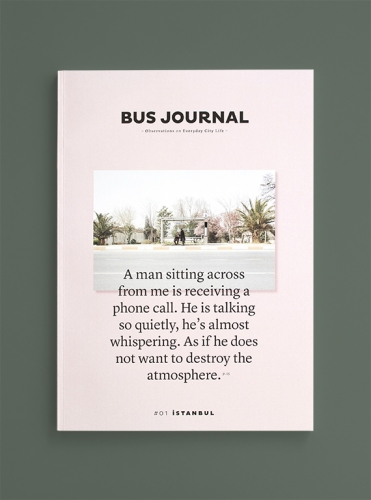 BUS JOURNAL