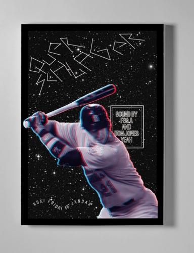 Querschläger Poster Artwork