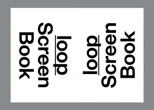 Loop Screen Book