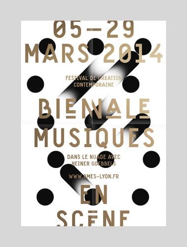 Biennale Musique en Scène 2014