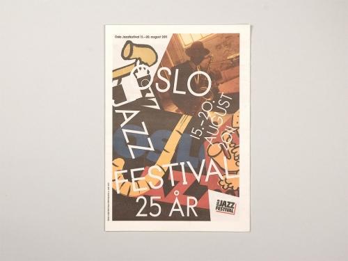 Oslo Jazz Festival '11
