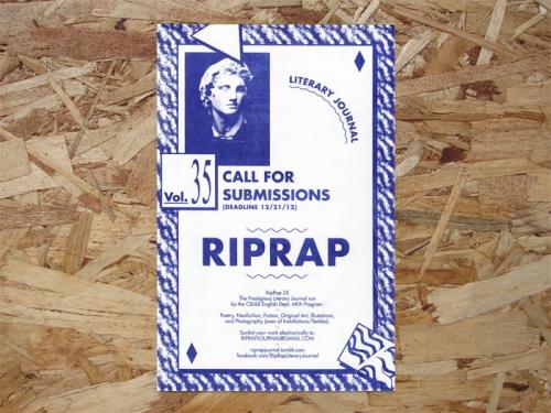 RIPRAP