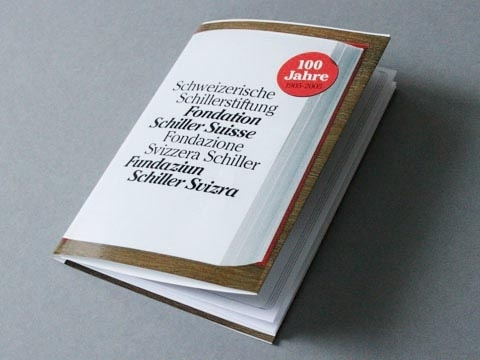 Schweizerische Schillerstiftung