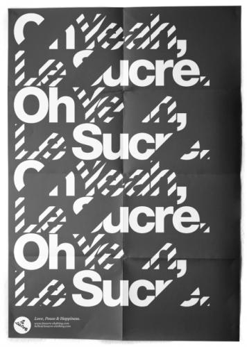 Le Sucre 2008