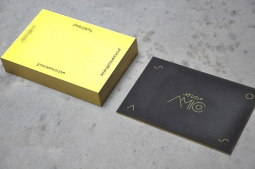 JESSICA AMICO Business Cards