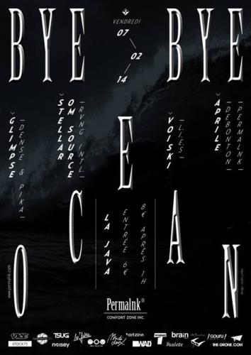 Bye Bye Ocean
