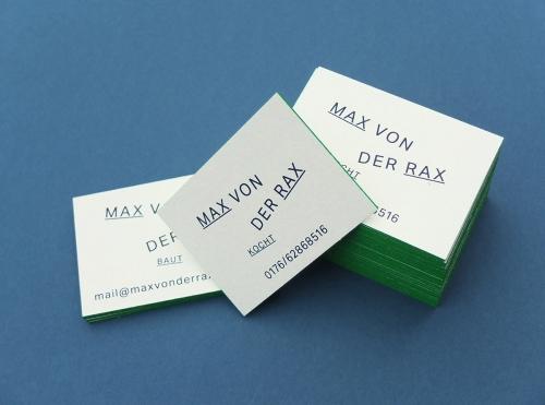 Max von der Rax