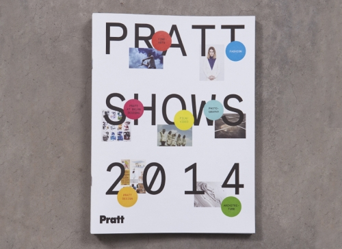 Pratt Shows 2014