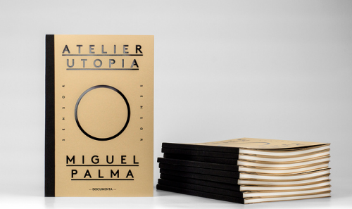 Miguel Palma - Atelier Utopia Catalogue