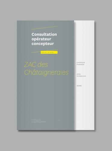 ZAC des Châtaigneraies