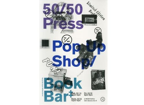50/50 Press