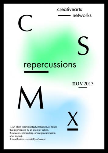 CSMX  repercussions