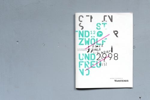 Programmheft ›Nachtdigital 12‹