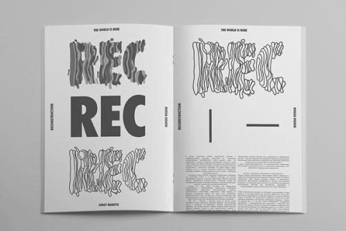 RE4 Fanzine