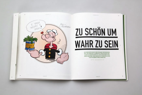 Welk – Kritisches Öko-Magazin