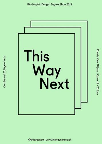 This Way Next
