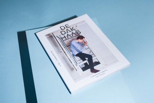 Magazine De Dakhaas nr. 5