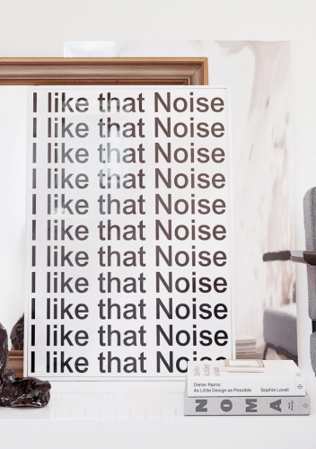 I like that Noise