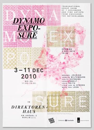 Dynamo Expo