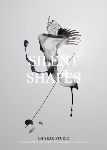 Silent Shapes