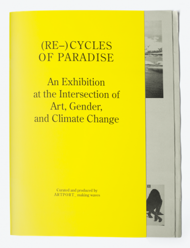 (Re)-cycles of paradise